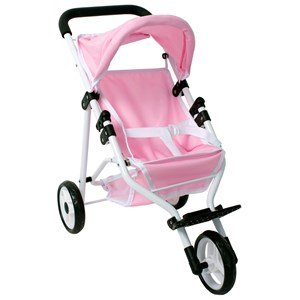 STOY Doll Jogger Pink One Size