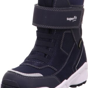 Superfit Culusuk 2.0 GTX Vinterstøvler, Blue/Grey 25