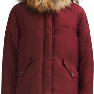 Svea Kelly Jakke, Winered 150
