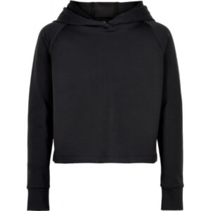 The New Pure - Pure Cropped Hoodie
