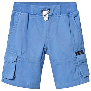 Tom Joule Blue Cargo Shorts 9-10 years