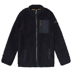 Tom Joule French Navy Ridley Fleece 9-10 years