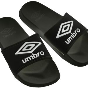 Umbro Core Badesandaler, Sort 37