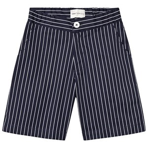Unauthorized Lenarth Shorts Blue Nights 6år/116cm
