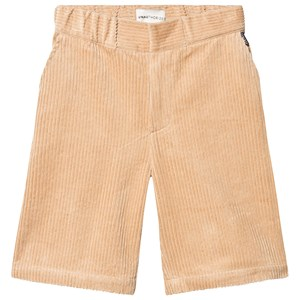 Unauthorized Lenarth Shorts Sesame Brown 6år/116cm