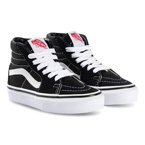 Vans Sk8 Hi Sko Sort 27 (UK 10, US 10.5)