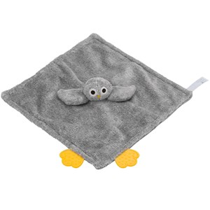 rattstart Owls Cuddle Doll with Teether 0 - 24 mdr.