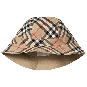 Burberry Reversible Bucked Hat Archive Beige M (3-7 years)