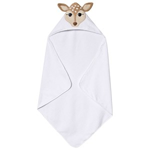 Ciao Charlie Bath Cape Bambi One Size