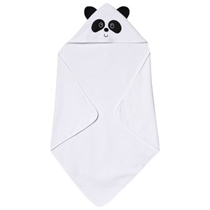 Ciao Charlie Bath Cape Panda One Size