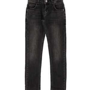 Hound Jeans - Straight - Heavy Used Black