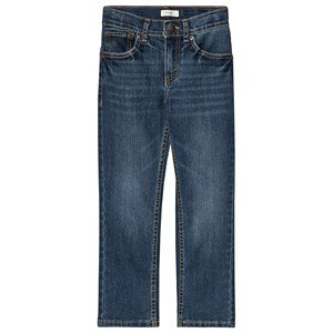 Levis Kids 511 Slim Fit Stretch Jeans Mid Wash 16 years