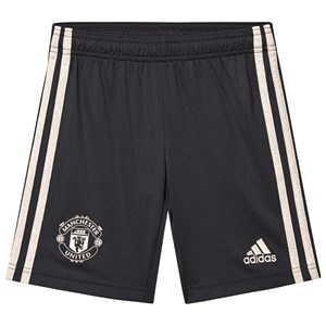 Manchester United Manchester United ´19 Away Shorts Sort 9-10 years (140 cm)