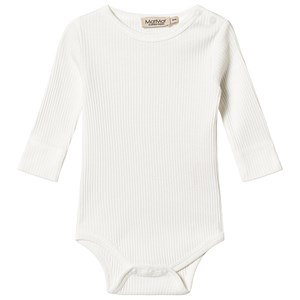MarMar Copenhagen Plain Body Gentle White 2Y/92
