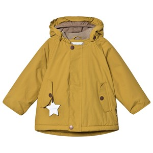 Mini A Ture Wally Jacket Olive 80 cm (9-12 mdr)