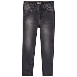 Molo Angelica Jeans Washed Black 98/104 cm