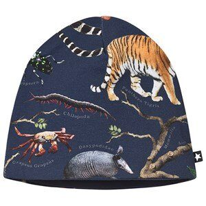 Molo Ned Baby Hat Tree Of Life 0-3 mdr