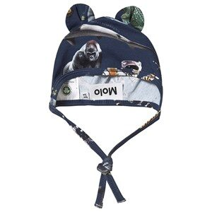 Molo Nilo Baby Hat Tree Of Life 0-3 mdr