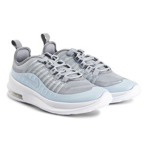 NIKE Air Max Axis Sneakers Wolf Grey and Celestine Blue 27.5 (UK 10)