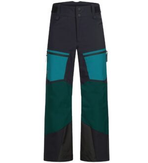 Peak Performance Skibukser - JR Grav - Deep Aqua