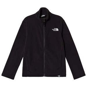 The North Face Snow Quest Fleece med Lynlås Sort S (7-8 years)