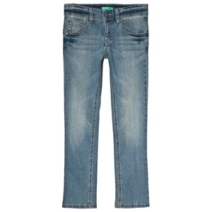 United Colors of Benetton Jeans Blue 1Y (12-18 mdr)