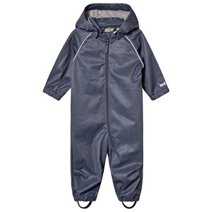 Wheat Softshell Suit Greyblue 80 cm (9-12 mdr)