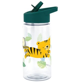 A Little Lovely Company Drikkedunk - 400 ml - Jungle Tiger