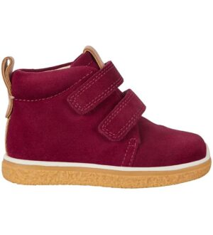 Ecco Begyndersko - Crepetray Mini - Red Plum