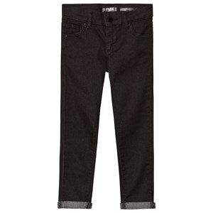 Guess Black Washed Skinny Jeans 10 years