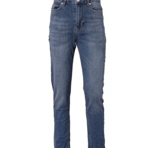 Hound Jeans - Relaxed Jeans - Dark Blue Used