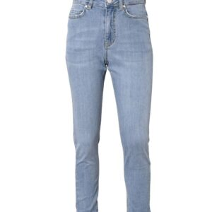 Hound Jeans - Relaxed - Medium Blue Used