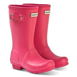 Hunter Original Kids Gummistøvler Lys Pink 33 (UK 1)