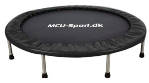 MCU-Sport Fitness / Mini Trampolin 91 cm
