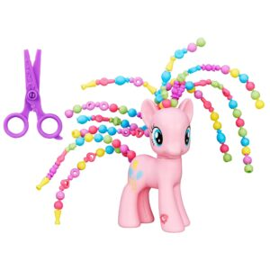 My Little Pony Equestria ''Hair Play'' Pinkie Pie