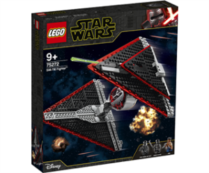 Sith TIE-jager - 75272 - LEGO Star Wars