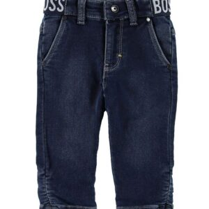 BOSS Jeans - Casual - Stone Pulverisation