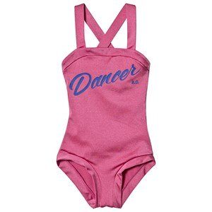 Bobo Choses Dancer Badedragt Heather Rose 2-3 Years