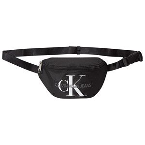 Calvin Klein Jeans Logo Fanny Pack Black One Size