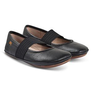 Camper Right Ballerina Shoes Black 28 (UK 10)