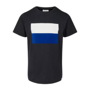 Costbart - Sort Eber T-shirt