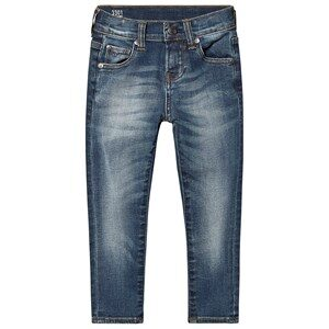 G-STAR RAW 3301 Faconsyede Jeans Mid Wash 14 years