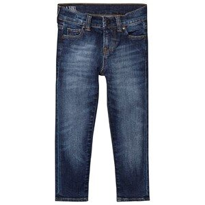 G-STAR RAW 3301 Jeans Blue Mid Wash 10 years