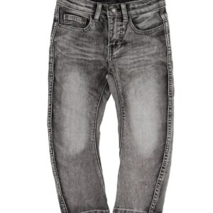 Molo Jeans - Alonso - Grey Washed Denim