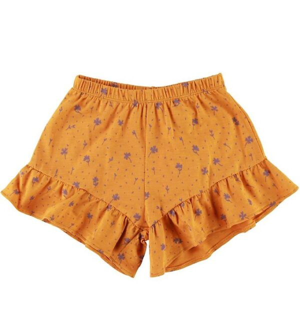 Soft Gallery Shorts - Florie - Clover - Sunflower