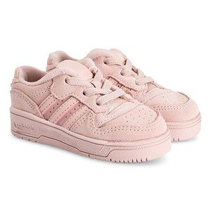 adidas Originals Rivalry Infant Sneakers Pink 22 (UK 5.5)