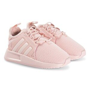 adidas Originals Rivalry Infant Sneakers Pink 25 (UK 7.5)