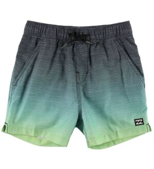Billabong Badeshorts - All Day - Citrus