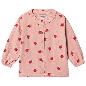 Bobo Choses Small Saturn Bluse Mellow Rose 8-9 år