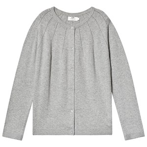 Cyrillus Claire Cardigan Silver 4 years